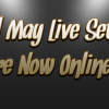 May Live Sets Online