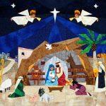 Jaden's Christmas Play